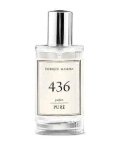 FM 436 Pure Parfum