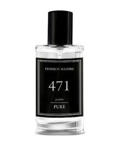 FM 471 Pure Parfum