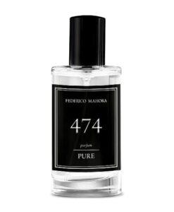 FM 474 Pure Parfum