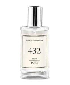 FM 432 Pure Parfum