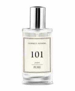 FM 101 Pure