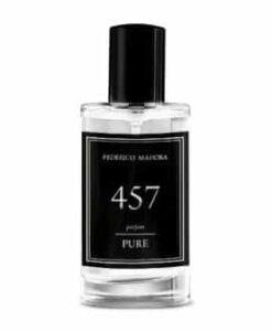 FM 457 Pure