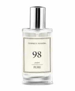 FM 98 Pure