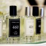 Parfums en Geursamples