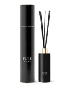Fragrance Home Ritual Black