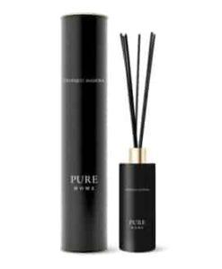 Fragrance Home Ritual Black