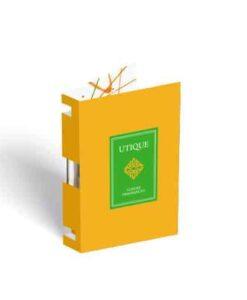 UTIQUE BUBBLE Sample