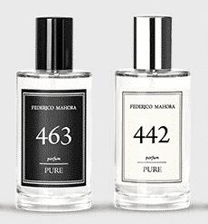 FM Parfums 2018