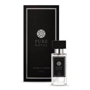 FM 199 Pure Royal
