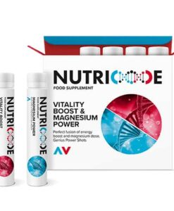 Vitality Boost & Magnesium Power