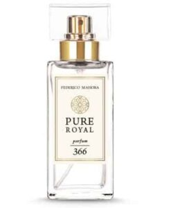 FM 366- Pure Royal