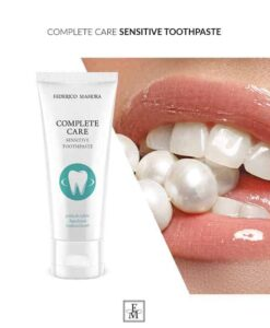 SENSITIVE TOOTHPASTE 2