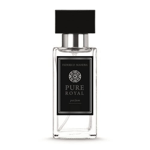 FM Pure Royal Heren Parfum