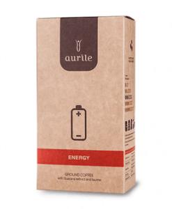 Energy Ground Coffee