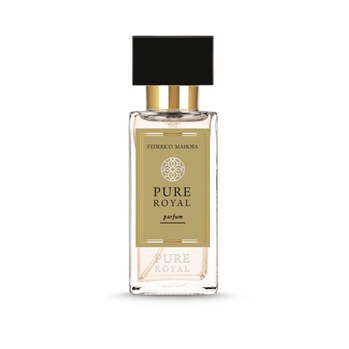 Pure Royal Unisex Parfum