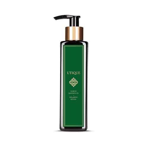 Relaxerende Massage Oil