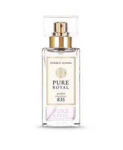 FM 835 parfum