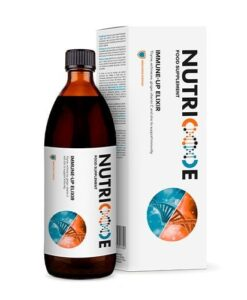 Immune-Up Elixir