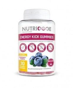 Energy Kick Gummies