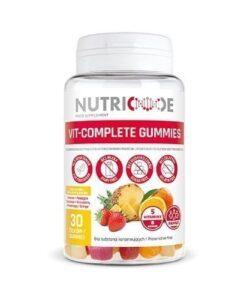 Vit-Complete Gummies