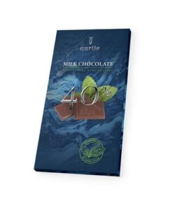 Aurile 40% chocolade