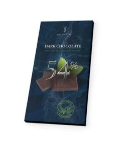 Aurile 54% chocolade