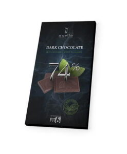 Aurile 74% chocolade