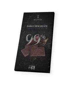 Aurile 99% chocolade