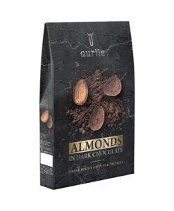 Chocolade Almond
