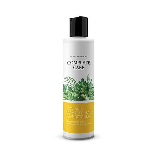 Dry and Damaged Hair Conditioner