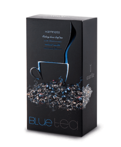 Happiness Blue Tea