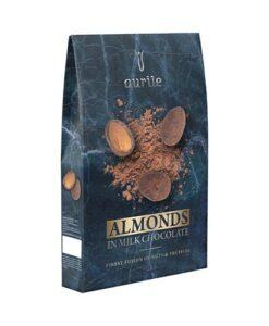 Melk chocolade Almond