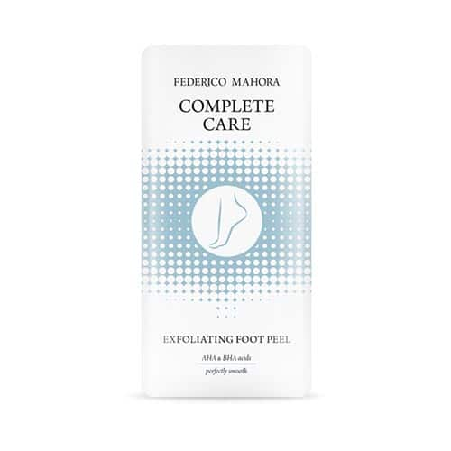 Complete Care Foot Peel