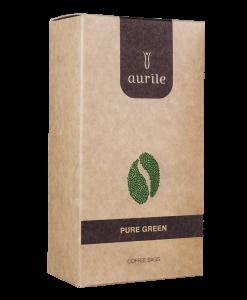 Pure Green Coffee